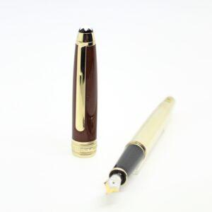 penna-stilografica-Montblanc-144-Citrine