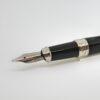 penna-stilografica-s.t.dupont-Olympio-lacca-cinese-nera