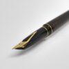 penna-stilografica-sheaffer-targa-marrone