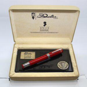 penna-stilografica-Delta-Giulio-Cesare-limited-edition