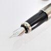 penna-stilografica-S.T.Dupont-Olympio-Media-Gun-Metal