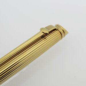 penna-a-sfera-Caran-d'Ache-Geneve-placcata-oro
