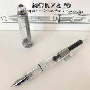 MONTEVERDE-MONZA-STILO