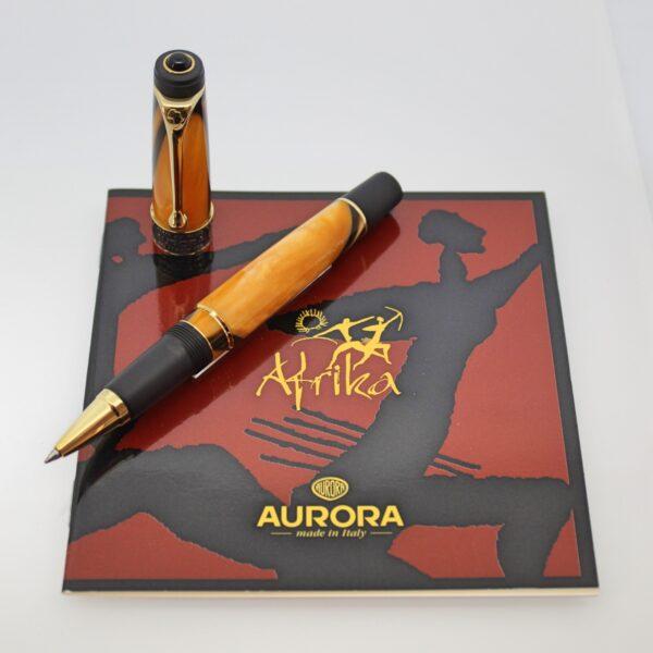 Roller-Aurora-Optima-Afrika